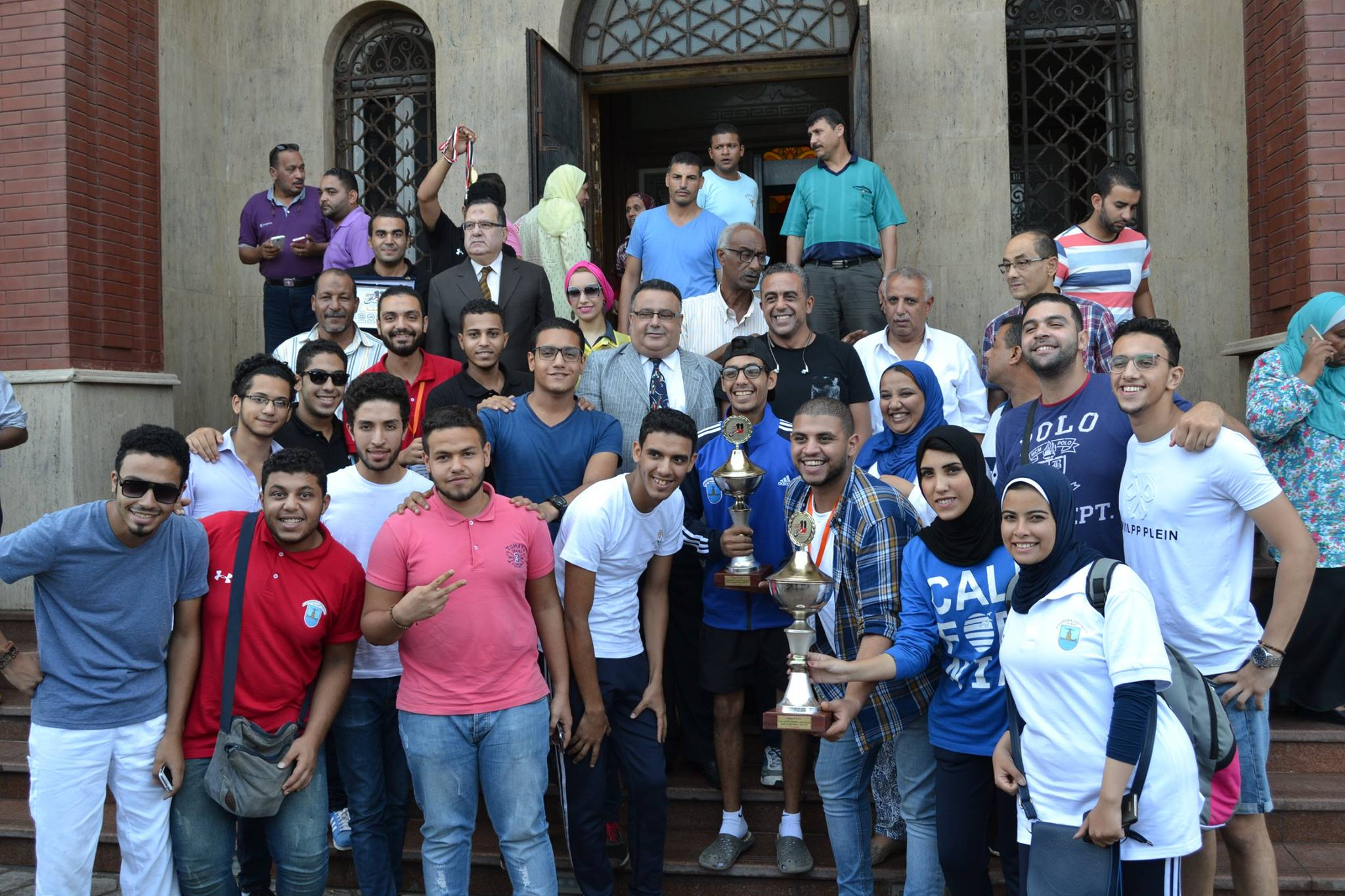 Image result for شباب وفتيات جامعة الأسكندرية