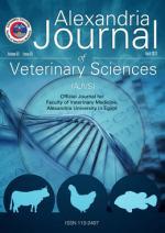 مجلة كلية الطب البيطرى