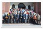 حصول الجهاز الإدارى لجامعة الإسكندرية  على شهادة الأيزو 9001/2008