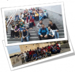 إدارة الاسر الطلابية
