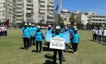 انطلاق مهرجان دعم الانشطة الطلابية للمدن الجامعية
