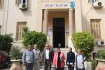 نظمت كلية الزراعة ساباباشا جامعة الاسكندرية اليوم الأربعاء 23/10/2019  ندوة  توعوية بعنوان