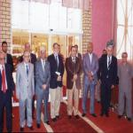 فرع جامعة الاسكندرية بالعراق