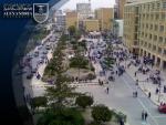 الحياة داخل جامعة الاسكندرية