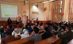 فتح باب القبول بالدراسات العليا بجامعة الاسكندرية 10 يوليو القادم