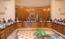 لجنة لمراجعة خرائط الحدود السياسية للدولة المصرية