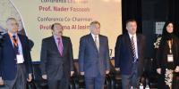 افتتاح المؤتمر المصري لأمراض الصدر في الأطفال