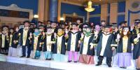Faculty of Dentistry celebrates the graduation of the second batch of credit hours program