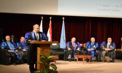 وزير التعليم العالي : جامعة الإسكندرية تنشر 10.6% من إجمالى النشر العلمى المصري فى المجلات المفهرسة عالمياً