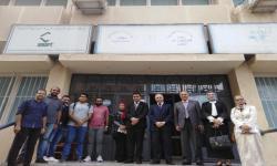 فوز 6 مشروعات من جامعة الإسكندرية بتمويل الاتحاد الأوروبي