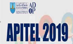 Alexandria Pedagogical Innovation and Technology Enhanced Learning (APITEL-2019)
