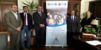 Protocol of cooperation between the Faculty of Tourism & Hotels (University of Alexandria- Branch Matrouh) and Comsys software