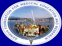 International Training Program with Geneva Foundation for Medical Education and Research