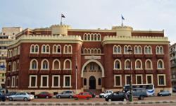 جامعة الإسكندرية تبدأ غدًا امتحانات الفصل الدراسي الثاني للسنوات النهائية