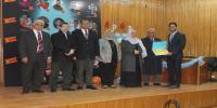 كلية العلوم تكرم الطلاب المتفوقين في برنامج جيولوجيا البترول