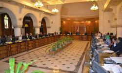 Vice President of Alexandria University: 35 scholarships on a competitive system for students from the Nile Basin Countries