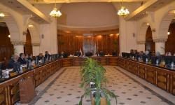 جامعة الإسكندرية تستحدث برنامج الهندسة المدنية والبيئية