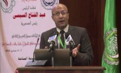 الدكتور أحمد الحيوي أمينًا عامًا لصندوق تطوير التعليم