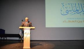 Président de l'Université d'Alexandrie: Nous travaillons à renforcer nos relations avec les universités euro-méditerranéennes et à rechercher des recherches conjointes