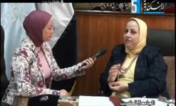 عميد كلية الآداب: جامعة الاسكندرية تدرس إنشاء متحف للوثائق والمخطوطات الأثرية