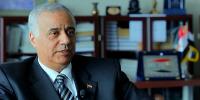 رئيس جامعة الاسكندرية