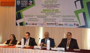 مؤتمر بكلية الهندسة يناقش سد الفجوة بين البحث العلمي والحكومة والصناعة