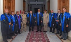 Alexandria University honors Faculty of Engineering for scientific publishing