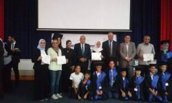 توقيع مذكرة تفاهم مع المراكز الاستكشافية التعليمية بالاسكندرية