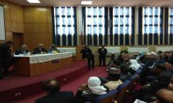 انضمام جامعة الاسكندرية إلى المجلس التنفيذي لرابطة الجامعات الإسلامية