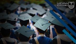 برامج الدراسات العليا للجامعة