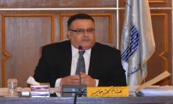 جامعة الاسكندرية تدعو الكليات إلى استيفاء مشروعات تطوير المنظومة التعليمية