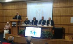 جامعة الاسكندرية تحتفل باليوم العالمي للصحة العامة