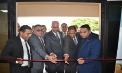 جامعة الإسكندرية تستضيف معرض
