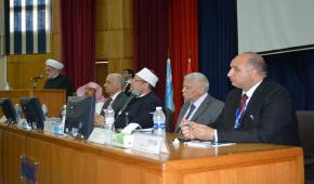 مؤتمر بجامعة الاسكندرية يوصي بضرورة إعادة النظر في قوانين الوقف المعمول بها في عدد من الدول الإسلامية