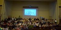بالصور.. حفل تكريم الأطفال المشاركين في برنامج I Juniors