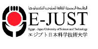 Egypt-Japan University of Science and Technology invites applicants with Engineering and science majors to apply for MSc and PhD
