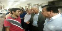 جامعة الإسكندرية تنعي ضحايا حادث قطاري خورشيد