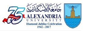 وحدة المعامل والاجهزة العلمية بجامعة الاسكندرية