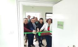 افتتاح مركز ابتكارات اللغة