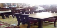 بالصور.. افتتاح مكتبة كلية الدراسات الاقتصادية والعلوم السياسية