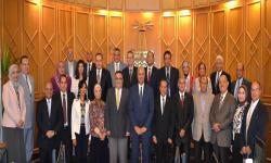 جامعة الإسكندرية تمنح 46 درجة دكتوراه و 101 ماجستير خلال يوليو الجاري