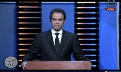 أحمد المسلماني عضوًا بمجلس الدراسات العليا والبحوث