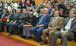جامعة الاسكندرية تشارك في المشروع المتكامل لتنمية المحافظة