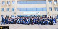 كلية التمريض تحتفل بالخريجين