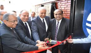 Opening the HD Magnetic Resonance Unit in the main university hospital