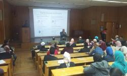 تشكيل لجنة بجامعة الاسكندرية لبحث مستجدات البحث العلمي