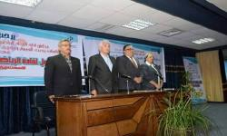 Alexandria University hosts the 6th Olympiad of Universities
