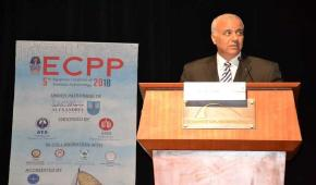 افتتاح المؤتمر المصري الخامس لأمراض الصدر في الأطفال