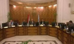 جامعة الاسكندرية تدعو إلى ضرورة المشاركة الايجابية في الانتخابات الرئاسية المقبلة