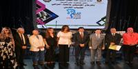 جامعة الاسكندرية تحصل على المركز الثالث في مهرجان الموسيقى والغناء التراثي للشباب